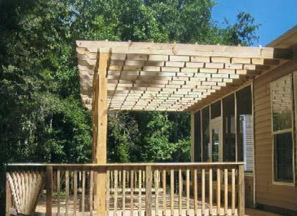 Simplicity Decks Llc Decks And Screened Porches In Rock