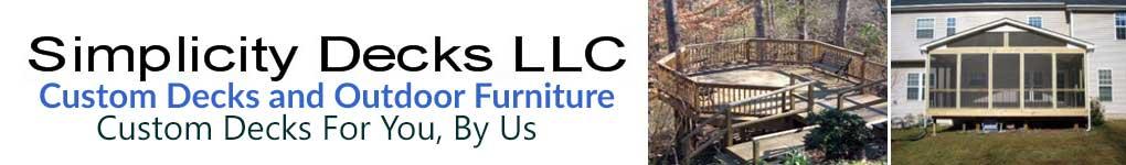 Simplicity Decks LLC